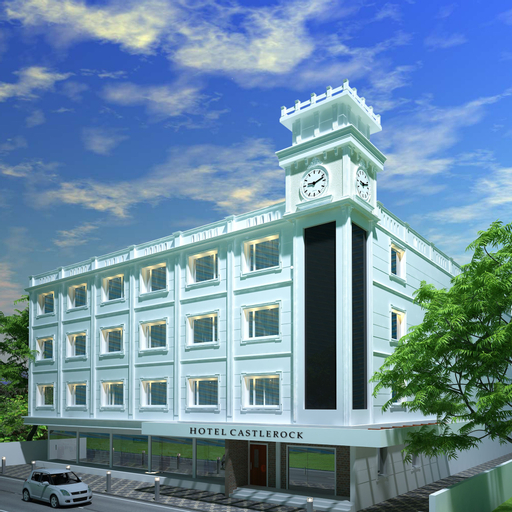 Hotel Castle Rock, Ernakulam