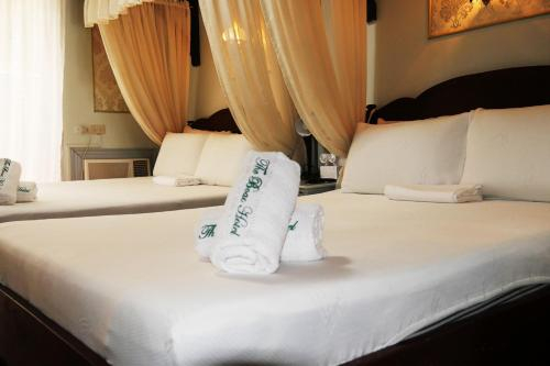 The Boac Hotel, Boac
