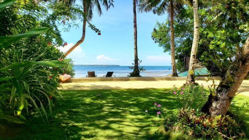 Island Pacific Villas, General Luna