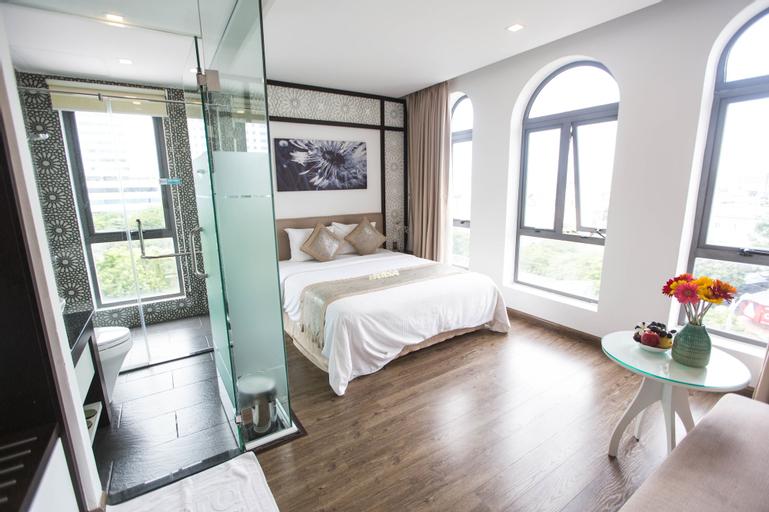 Flora Hotel Residence, Hải Châu