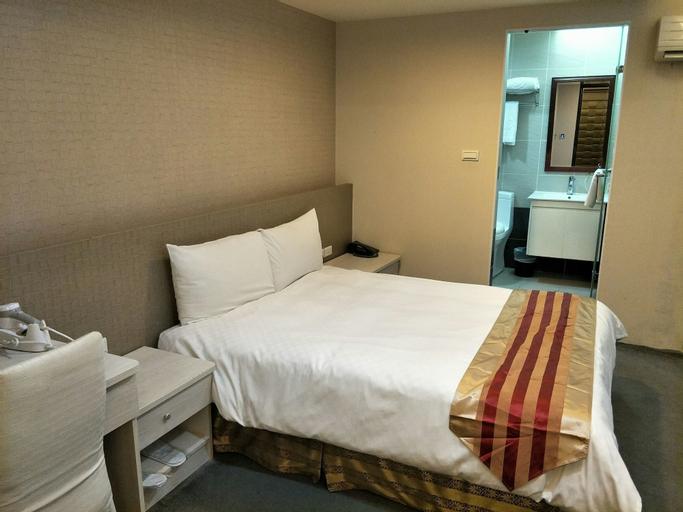 Shun-Yi Hotel, Chiayi City
