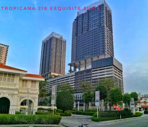 Tropicana 218 Suites, Pulau Penang