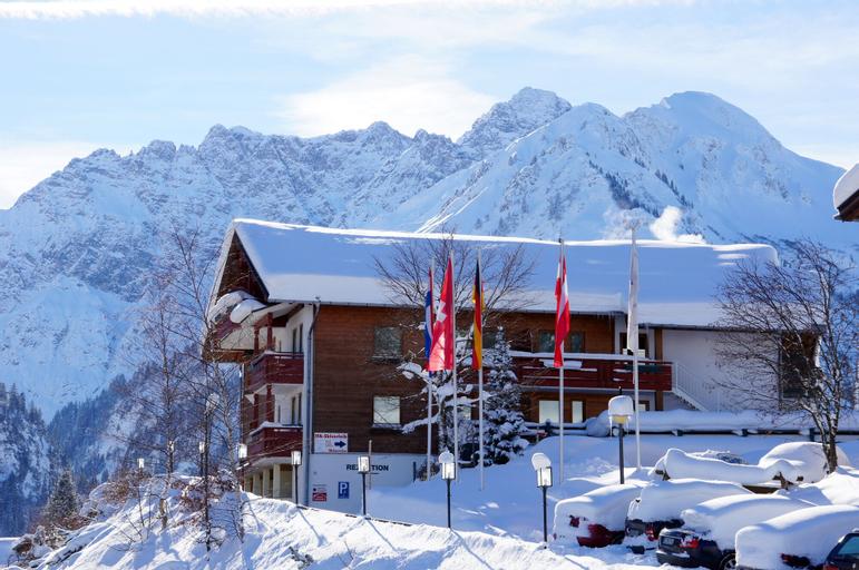 IFA Alpenrose Hotel Kleinwalsertal, Bregenz