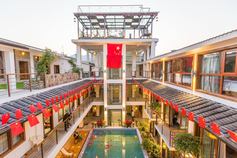 Maosao Inn, Zhangjiajie