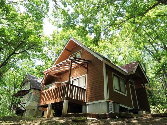 Neo Oriental Resort Yatsugatake Kogen, Hokuto