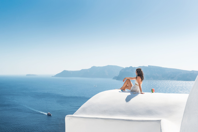 Elite Luxury Suites, South Aegean
