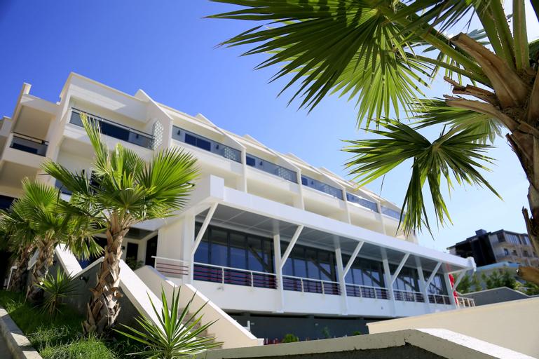 Hotel Picasso, Vlorës