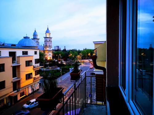 Bulevard Apartments, Satu Mare