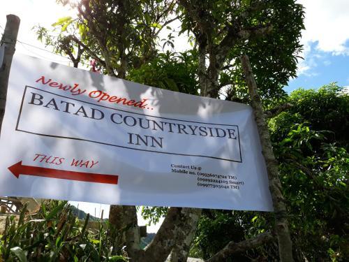 Batad Countryside Inn, Banaue