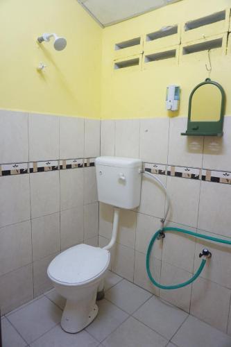 ROOM STAY D PERMATANG, Manjung