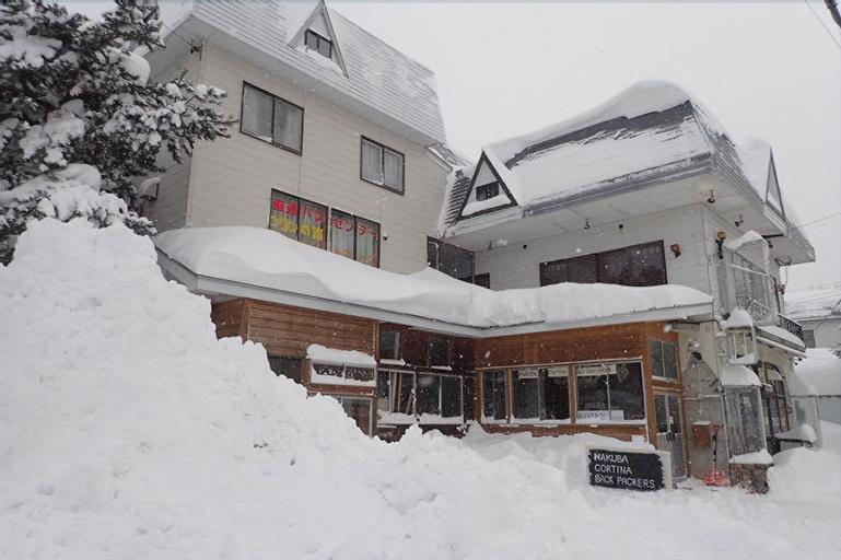Hakuba Cortina Backpackers - Hostel, Otari