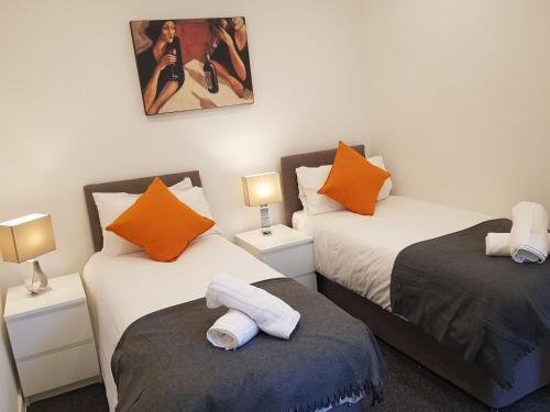 Chiltern Apartment, Luton