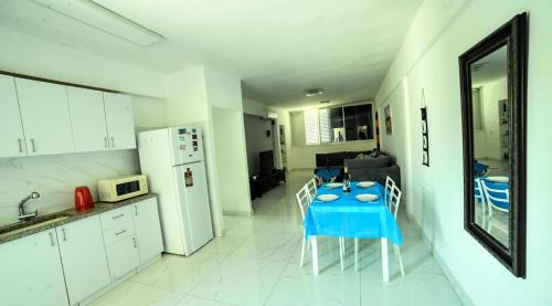 arye appartment,