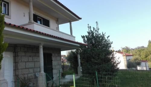 Casa do Senhor da Ponte, Vila Nova de Famalicão
