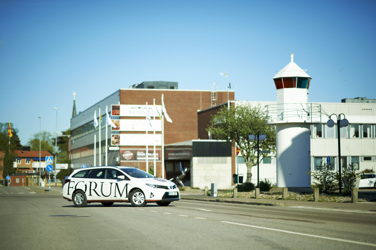 STF Oscar Vandrarhem, Oskarshamn