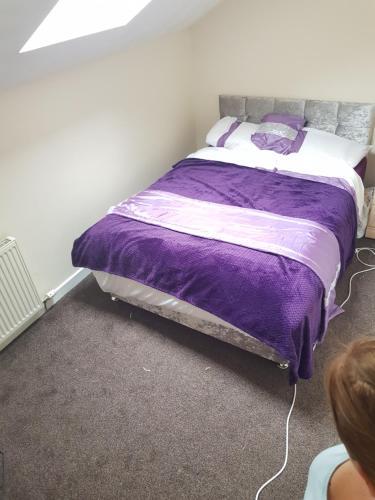 AUSTIN'S ROOM'S, Bury