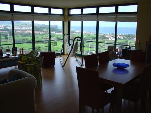 Casa da Borboleta, Ponta Delgada