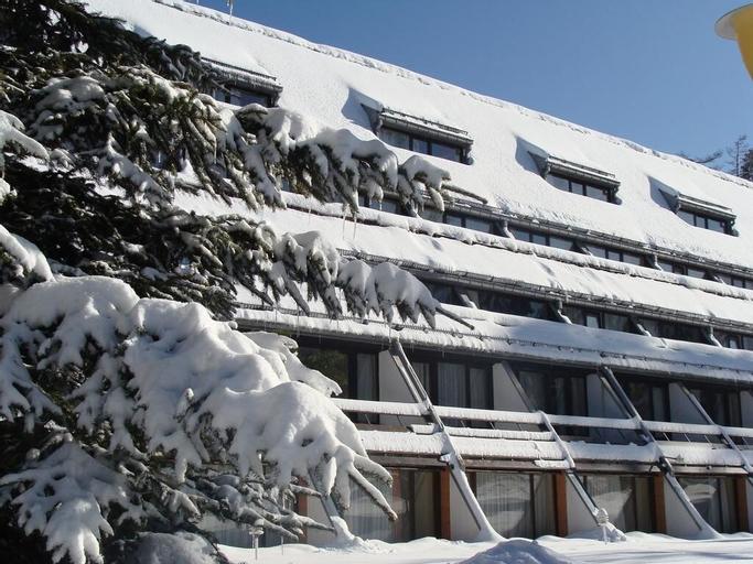 Hotel Ela, Samokov