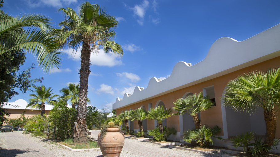 Garden Hotel Ripa, Foggia