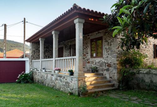 Casa Eido Vello, Pontevedra