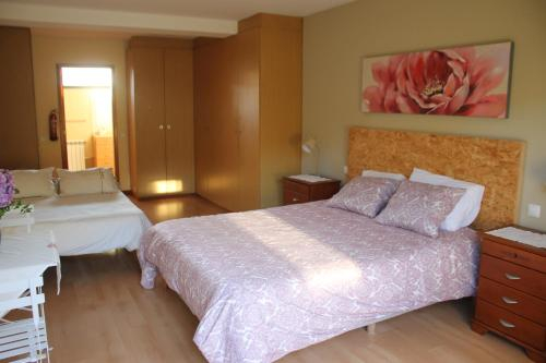 Quite and private room near RIver and Beach Ancora, Caminha