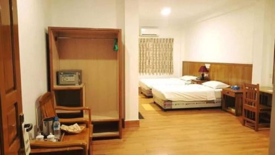 Sky Hotel Hlaing Thar Yar Yangon, Yangon-S