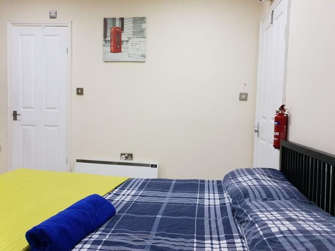 Dodi Apartments, London