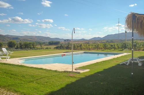 Quinta Sta Luzia Carrascal, Vila Flor