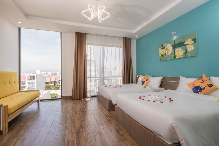Raon Danang Beach Hotel, Ngũ Hành Sơn
