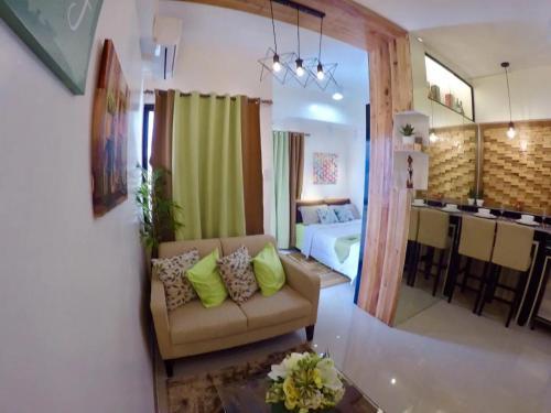 MGF Properties @ Mabolo Garden Flats, Cebu City