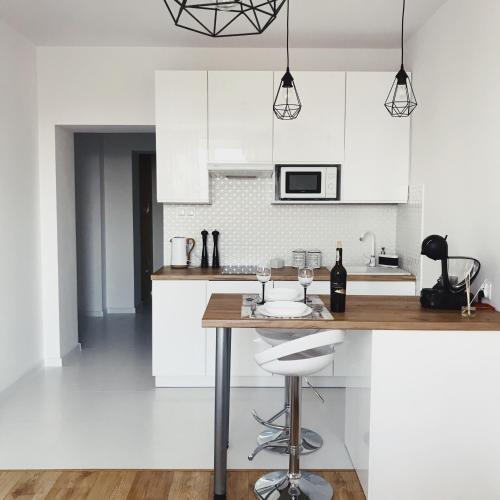 Apartamenty Winnicka, Kielce City