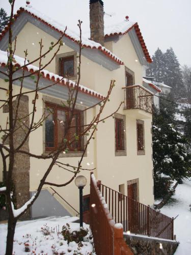 Casa de Sao Sebastiao, Manteigas