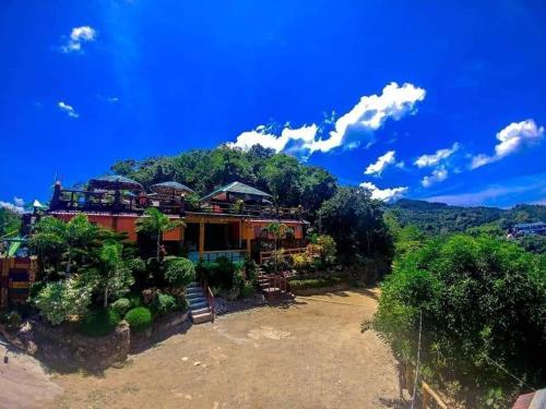 C View Resort, Sipalay City