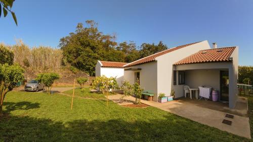 Quinta das Tangerinas, Ribeira Grande