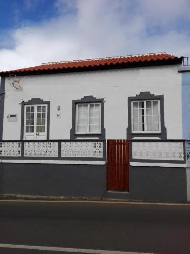 Casa de Ferias, Praia da Vitória