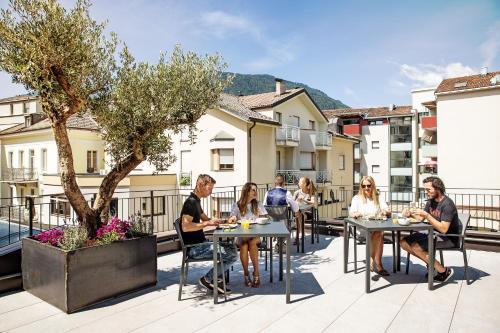 Residence Rosch, Bolzano