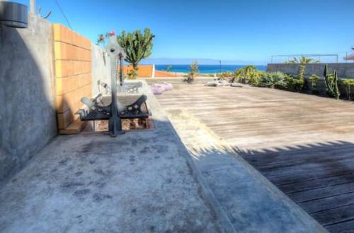 3-Bedroom Summer Villa, Porto Santo