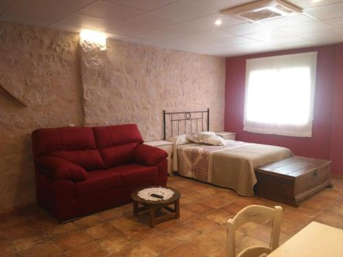 Apartamentos Calanda, Teruel