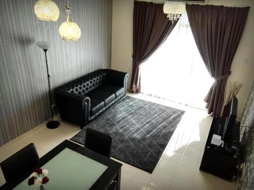 Ilirplace Homestay KTC, Kota Bharu