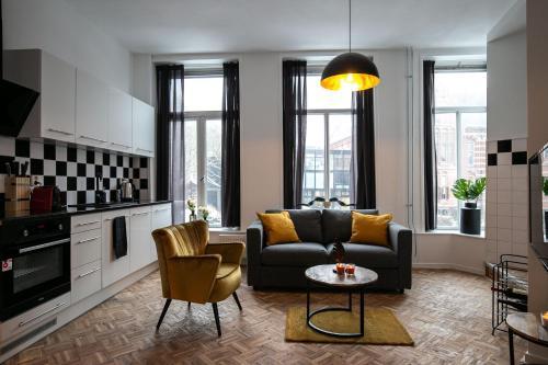 Luxury Apartment, Groningen