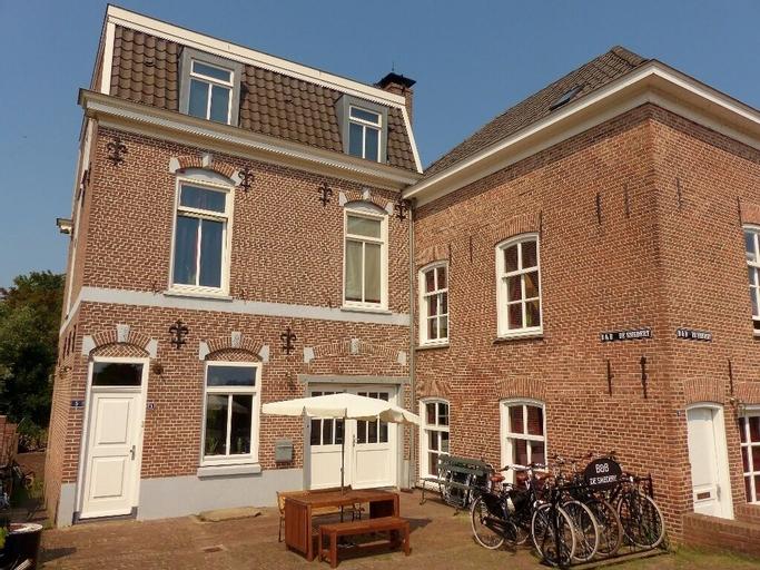 B & B de Smedery.com, Nijmegen