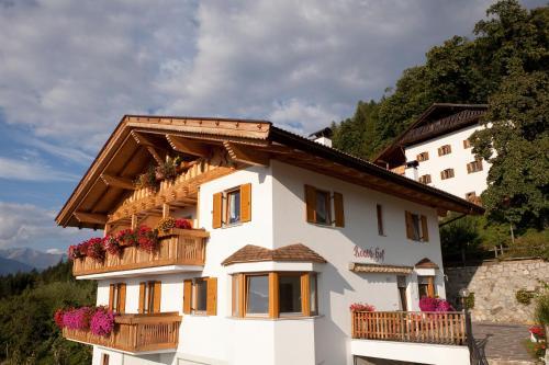 Roath-Hof, Bolzano