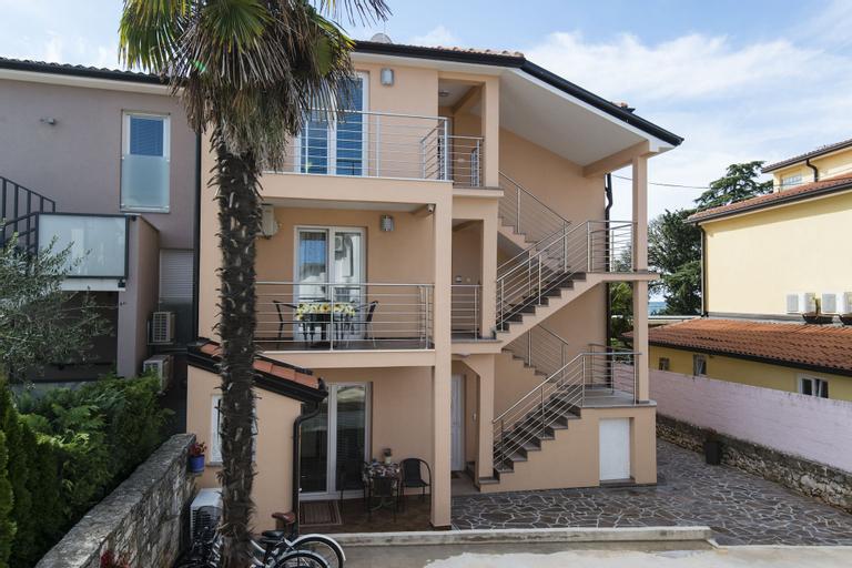 Apartments Villa Nona, Umag