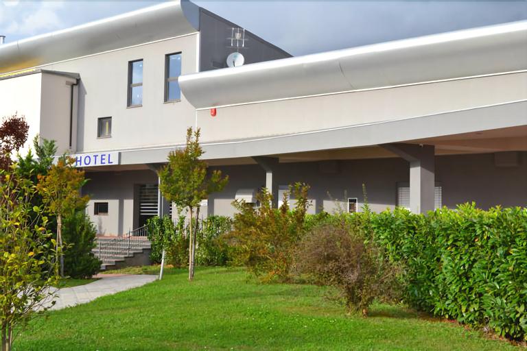 Family Hotel, Salerno