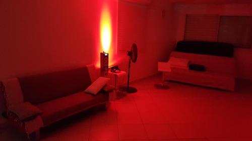 Love Room (1 night stand), Fort-de-France