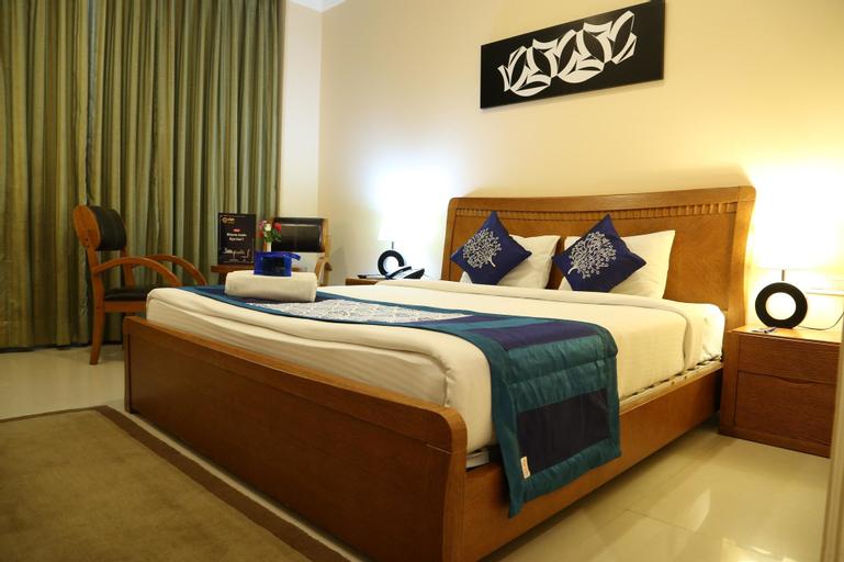 OYO 2192 Hotel Gianz, Solan