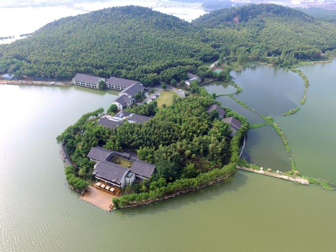 Pingtian Peninsula Hotel, Chizhou