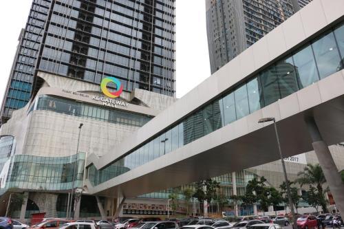KL Gateway Residence Suites, Kuala Lumpur