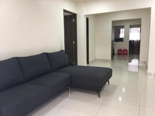 Vacation home @ SGI Place Ranca-Ranca, Labuan