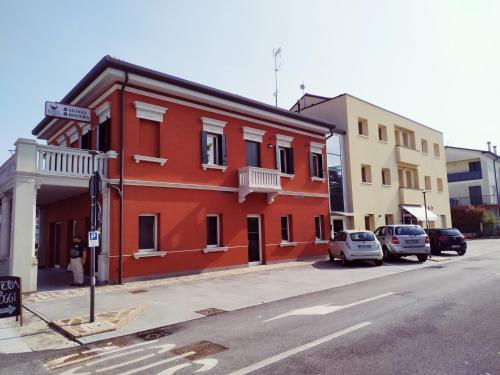 La Chiave di Reitia, Treviso
